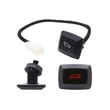 WUPP 1 шт универсальная, автомобильная, заднего вида багажник дверь светодиодный кнопка выключения света хвост лампа для Toyota
