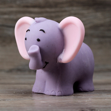 Nicole Silicone Soap Mold Cute Elephant Shape for Natural Handmade Chocolate Candy Mould 3D Craft Resin Clay Decorating Tool цена