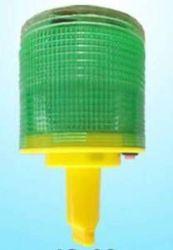 Luz de señal solar verde más de 50 artículos en venta