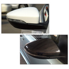 Golf Carbon Mirror Caps OEM Fitment Side Mirror Cover for Volkswagen Golf Mk6 Touran 2011 2012 2013 2014 2015 1:1Replacement