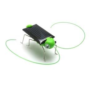 Solar Power Toy Energy Crazy G