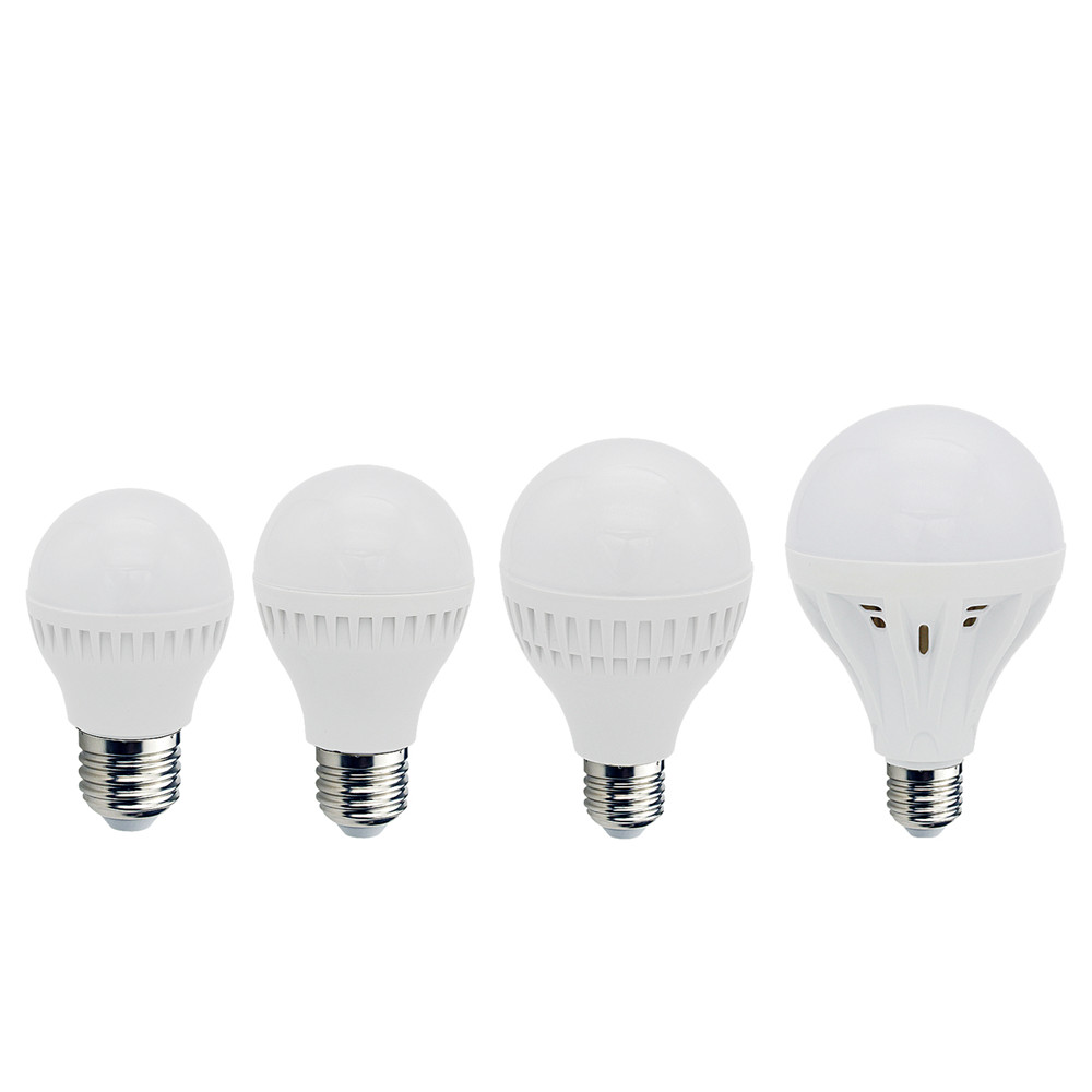 Lampada E27 Led Bulb 5W 10W 15W 20W 25W LED Lamp, 220V 230V Cold Warm White Light Spotlight Lamps