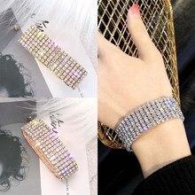 cdd04338ad50 Compra bracelets cristal y disfruta del envío gratuito en AliExpress.com