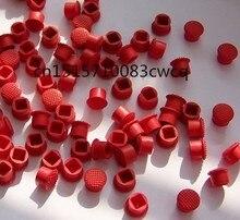 Souris, 100x pour Lenovo OEM ThinkPad trackpad, capuchon rouge, pointeur de souris, 100 pièces, nouveauté