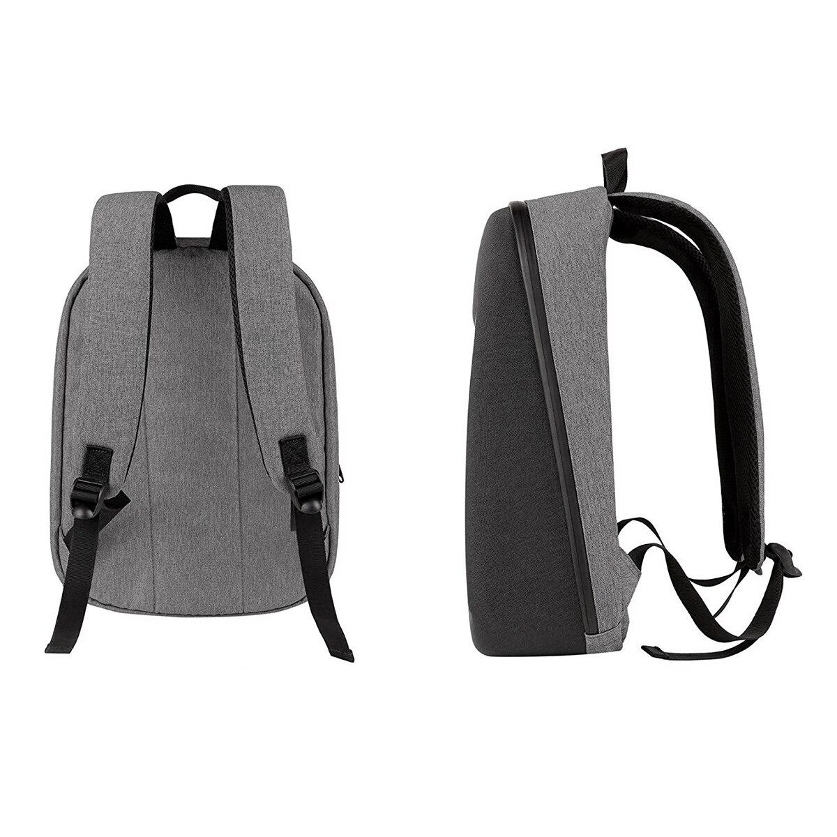 Schwarz Anpassbare Innovative Laptop Geschenk roman Schule Smart Black Tasche Coole Led Beau Rucksack Weihnachten wpqXgZxwY