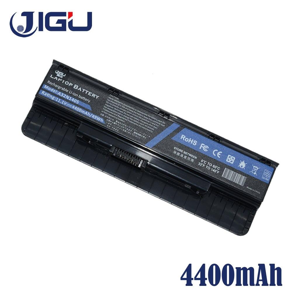 AKKU für ASUS  A32N1405 Asus GL551 GL551J GL551JK GL551JM G551 ROG GL771 G771