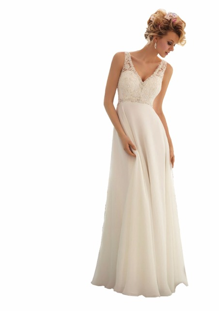 e33a52f682 Sweetheart Empire Maternity Dresses Chiffon Beaded Long Evening Gowns  A-Line Formal Dresses for Pregnant Woman
