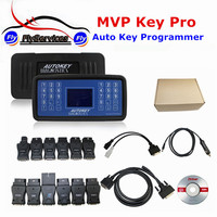 Universal Super MVP Key Programmer Latest V15.2 English MVP Pro Key Code Reader Works For Multi brand Vehicles
