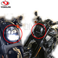 2017  For Harley V Rod VROD VRSCA VRSC Headlight VRSC/V-ROD LED MOTORCYCLE HEADLIGHT