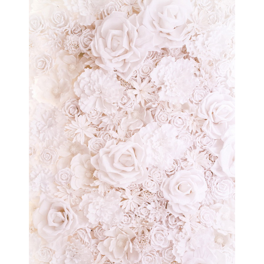 2017 vinyl cloth weeding flowers wallpaper photography backdrops for newborn doll photo studio portrait backgrounds props S-2114 12 ft vinyl cloth birthday pink love heart wall photo studio backgrounds for newborn portrait photography backdrops props s 2287