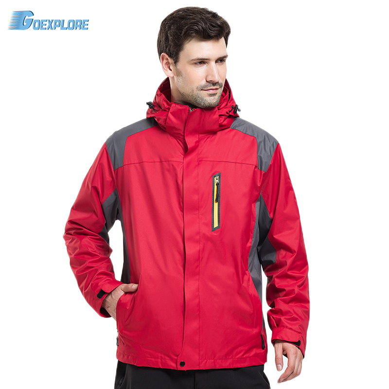 Dropshipping Winter thermal thicken Outdoor Sports travel ...