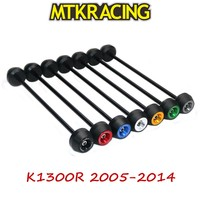 Free delivery for BMW K1300R 2005 2014 CNC Modified Motorcycle drop ball / shock absorber