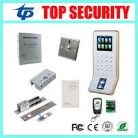 ZK F22 отпечатков пальцев Access Control System WI-FI tcp/ip отпечатков пальцев рабочего времени и система контроля доступа