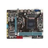 Newest A88 V2.0 FM2/FM2+Motherboard Desktop PC Board Mainboard 16GB MAX for AMD FM2/FM2+ CPU mATX with LAN Controller