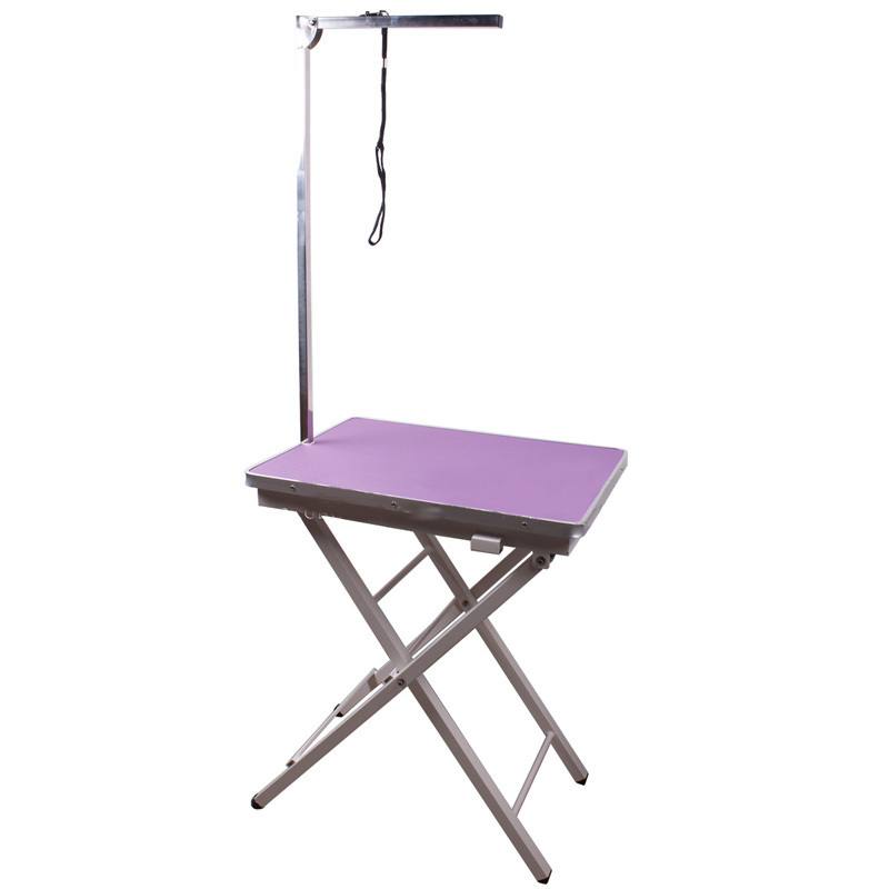 folding grooming table pet dog grooming table 60 44 72cmin cat grooming from home u0026 garden on alibaba group