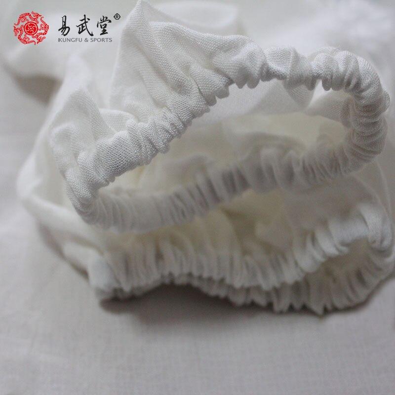 Pantallona kineze të arteve marciale Tai chi pantallona Kung fu - Veshje sportive dhe aksesorë sportive - Foto 4