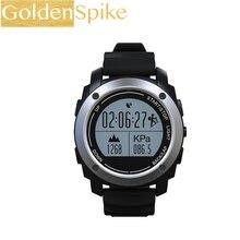 S928 Pulseira Bluetooth GPS Inteligente Banda de Freqüência Cardíaca Monitor de Corrida Altura Velocidade SmartBand Em Execução Relógio GPS Rastreador De Fitness Ao Ar Livre