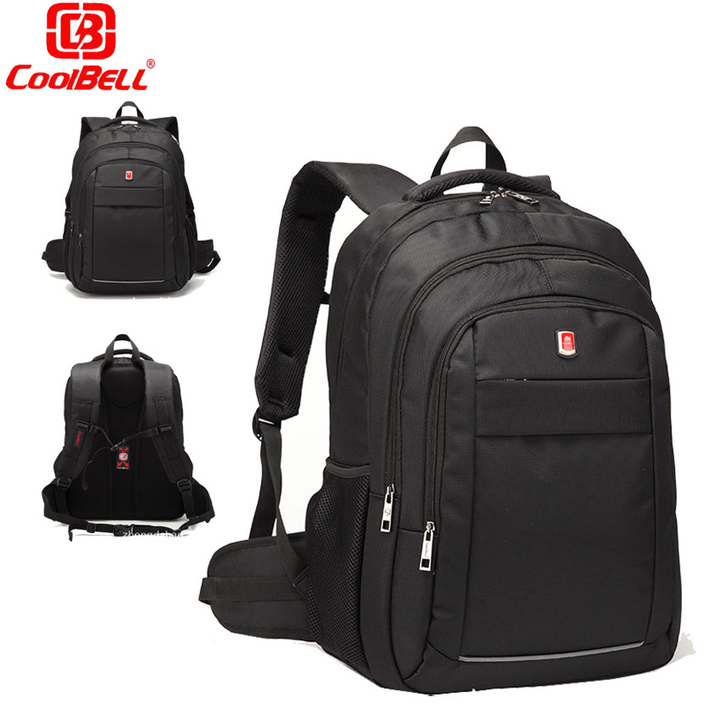 Waterproof Laptop bag 17 Mens Backpack 17.3 inch Laptop Backpack Travel shoulder Backpack Bag School Rucksack Mochila women