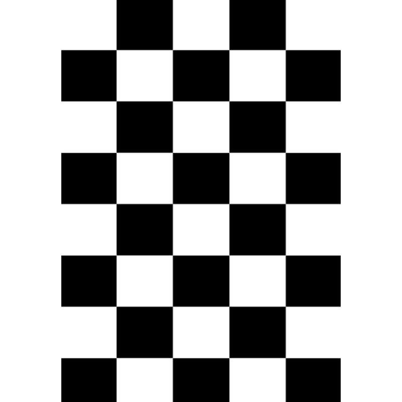 черно-белые квадраты картинки для распечатки можно было