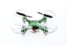 2015 New Hot sale RC Helicopter Quadcopter Carefree mode Auto Return Mini Aircraft No with camera Quad copter RC Drone kids toys