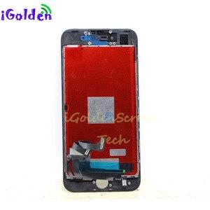 Image 2 - ЖК экран без битых пикселей Tianma для Apple iPhone 7, 7g, 7 plus, 7 +, ЖК дисплей, стекло с сенсорным дигитайзером в сборе, мобильный телефон