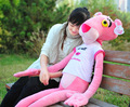 large 170cm dressed cloth pink panther plush toy,thrpw pillow birthday gift a891