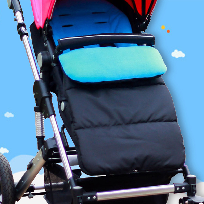 3 In 1 Maternity Baby Carrier Multi-function  Baby Stroller Sleep Bag Nursery Infant Carriage Cover Lightweight Warm