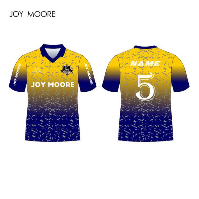 0d99a0fd1d1 placeholder custom retro Soccer jersey sublimation print pattern make  football training jersey thailand football shirts maillots de