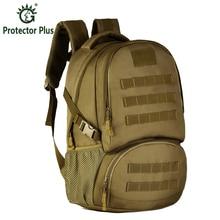 Multifunkcionális szabadtéri hátizsákok Férfi taktika Hátizsák Zsebtársa Lágy, szilárd Nylon utazótáskák Katonai hadsereg hátizsák