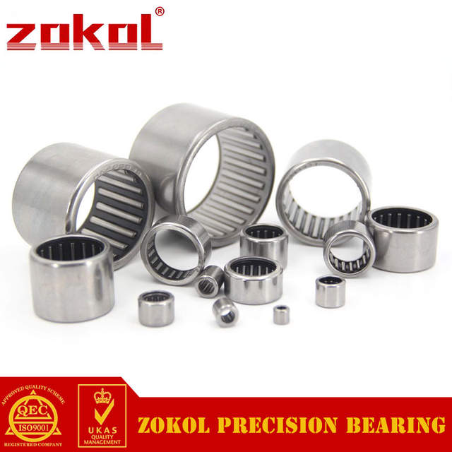 US $0 14 33% OFF|ZOKOL bearing HK081208 HK0808 Needle Roller Bearing  8*12*8mm-in Shafts from Home Improvement on Aliexpress com | Alibaba Group