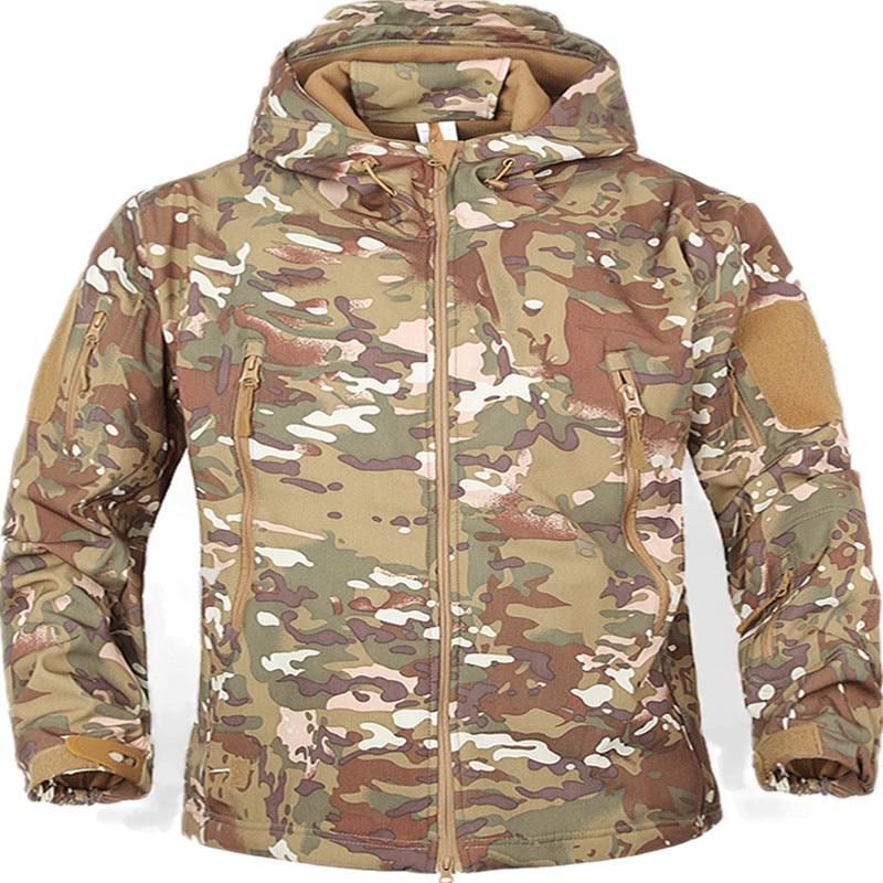 acp cp Et Vestes Classique Imperméable Camouflage Marines mud Sniper Camouflage Militaire dark Veste Vêtements black 2018 Coupe vent Hommes Armygreen Manteau Color Gray Manteaux gw1OO7