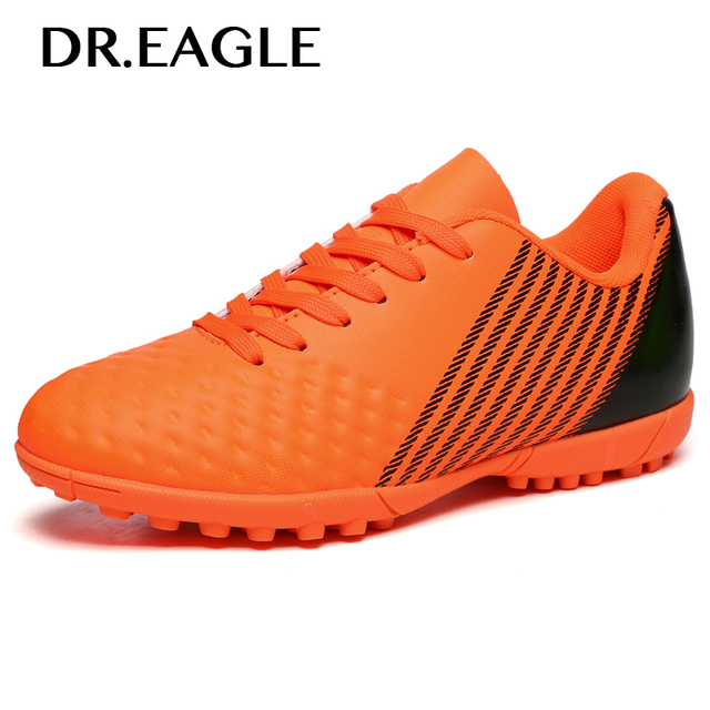 5365a100a EAGLE shoe SOCCER SHOES Synthetic cleats boy boot original indoor men boots  futsal sneakers