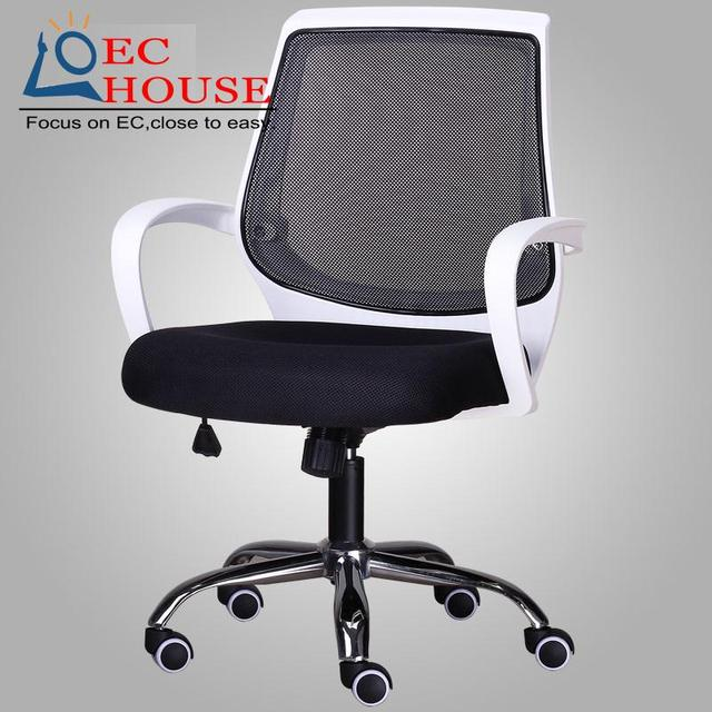 Nice comter home office bow ergonomic mesh staff cr for students special offer FREE SHIPPING