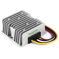 Бесплатная доставка 30-90 В до 12 В 10A 120 Вт постоянного тока заряда цена Шаг вниз редуктор регулируемого напряжения DC преобразователь адаптер д...