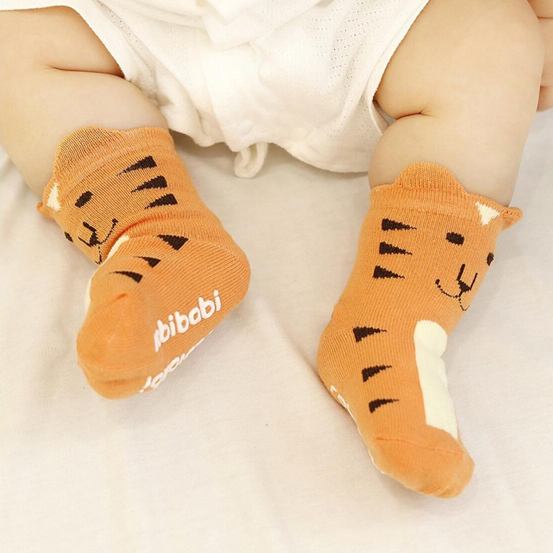 PluckyStar-Baby-Anti-Slip-Socks-Newborn-Cartoon-Animal-Knee-High-Boys-Socks-Kid-Girl-Toddler-Crawl-Leg-Warmer-Baby-Knee-Pad-S29-3