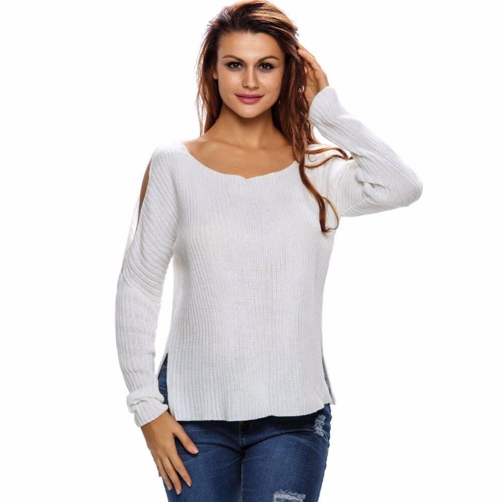 FGirl Women's Sweatshirts BTS Svitshot Long Sleeve Slit Arm and Side <font><b>Ribbed</b></font> <font><b>Knit</b></font> <font><b>Top</b></font> FG50029