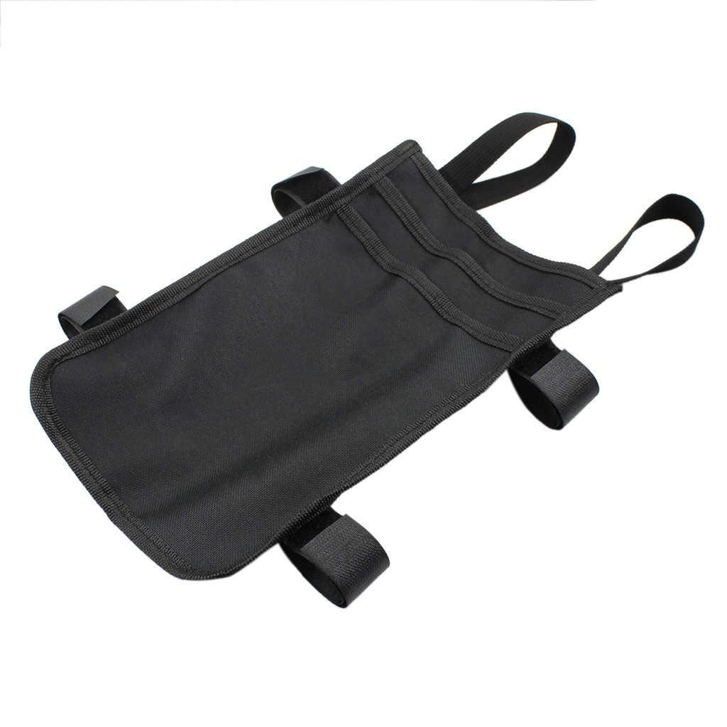 Трость подвесная сумка Сумка Tote сломанные ноги медицинские костыли с опорой под локоть использовать для телефона для бутылок карманы для хранения эргономичный костыль