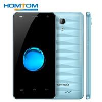 Original HOMTOM HT26 4G Mobile Phone 4 5inch Quad Core 1GB RAM 8GB ROM Smartphone Android