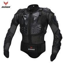 DUHAN Neue Marke Motorrad Racing Rüstung Schutz Motocross Gelände Körperschutz Jacke Kleidung Schutzausrüstung