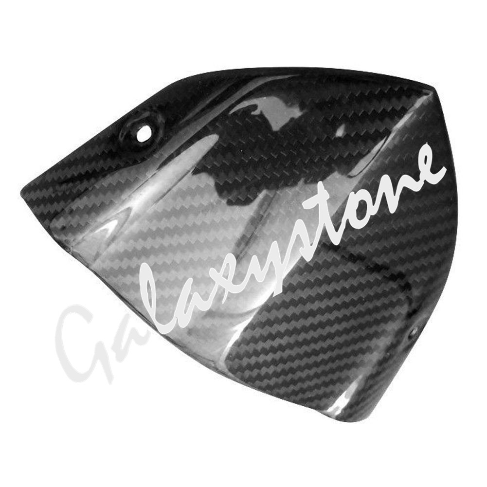 PrePreg Carbon Fiber for Kawasaki Z1000 Z1000R 2014-2017 Windscreen Upper Nose Windshield Screen Cowling Fairing msq 10pcs rose gold balck professional makeup brushes set powder foundation concealer cheek shader make up tools kit