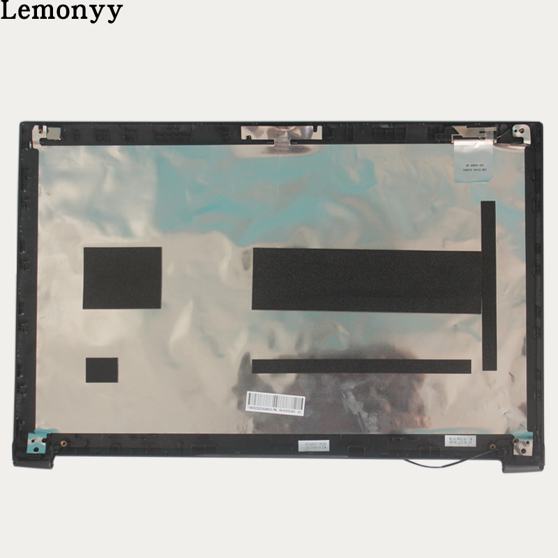 NEW Laptop Top LCD Back Cover For LENOVO E B575 B575E case LCD Display Back Cover