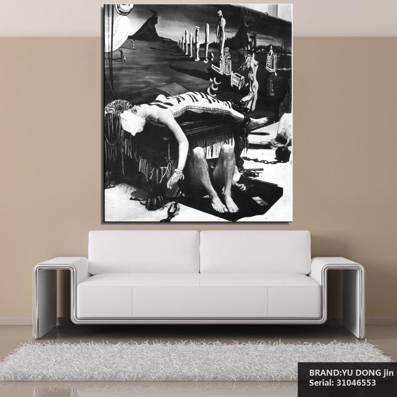 Salvador Dali stillleben Abstrakt ölgemälde Zeichnung art Spray ...