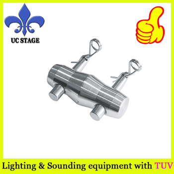 Lighting Truss Accessories for F24 35mm truss connect