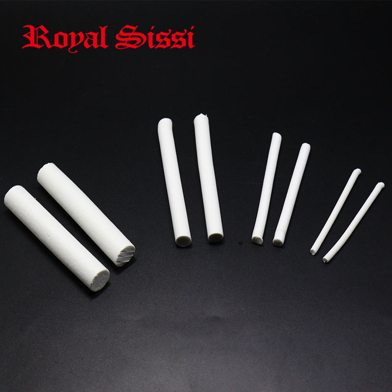 4sizes white fly tying foam cylinder 3mm5mm8mm12mm parachute floating hoppers &wiggle floatant fly tying material body extended