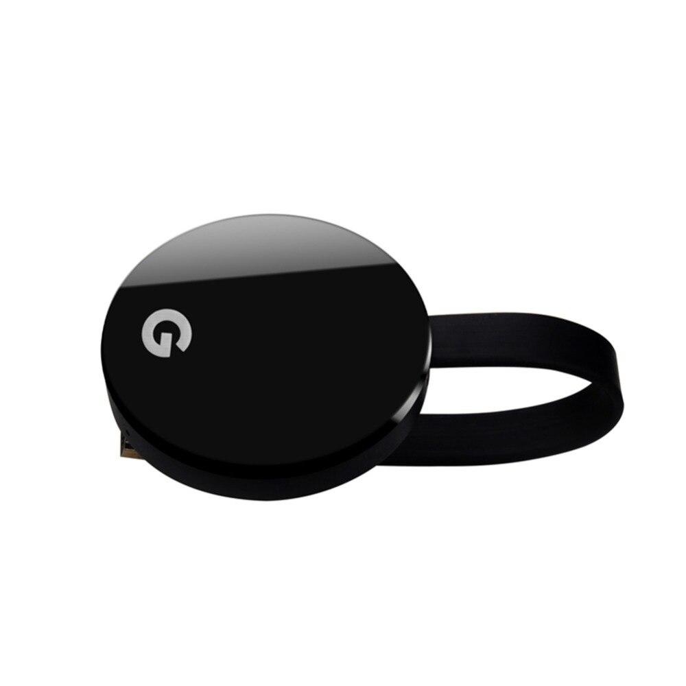 WiFi Display Dongle for Google Chromecast 2 HDMI Audio Netflix YouTube Media Streamer Miracast Chrome Crome Cast 2 Mirascreen G2