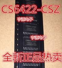 CS6422-CSZ CS6422-IS CS6422