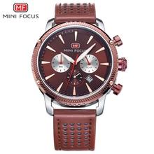 mini focus Men Watches Luxury Casual Men Watches Men Analog Military Sports Watch Quartz Male Wristwatches Relogio Masculino