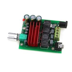 Image 5 - HIFI 2.0 TPA3116 D2 50W+50W Audio Power Amplifier Digital Completed Board
