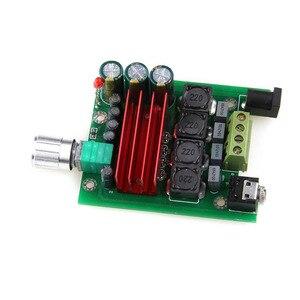 Image 5 - HIFI 2.0 TPA3116 D2 50W 50W amplificatore di potenza Audio scheda digitale completa