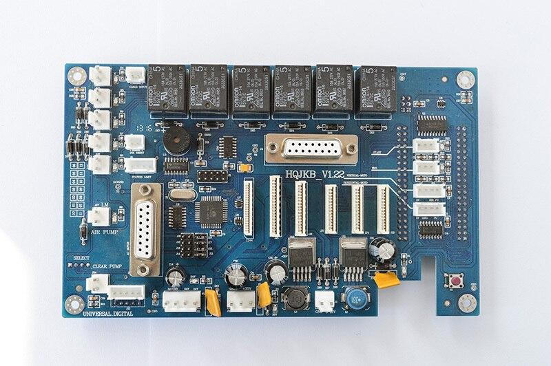 все цены на Free shipping!! Infiniti Phaeton inkjet printer spare parts UNIVERSAL.DIGITAL HQJKBV 1.22 онлайн